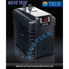 TECO TK150 ENFRIADOR PARA ACUARIOS