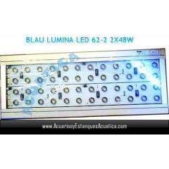 PANTALLA BLAU LUMINA LED 62-2