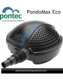 PONTEC PONDOMAX ECO BOMBA DE AGUA ESTANQUES