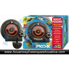ALIMENTADOR AUTOMATICO PRODAC MAGIC FEEDER