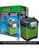 JEBO 825 FILTRO ACUARIOS EXTERNO