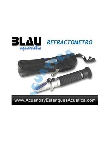 RECRACTOMETRO BLAU