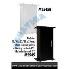 MESA PARA ACUARIOS 51CM M2545