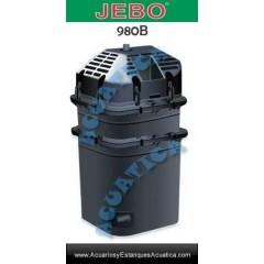 JEBO 980B FILTRO PRESION ESTANQUES ACUARIOS