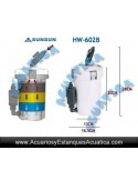 SUNSUN HW-602B FILTRO ACUARIOS EXTERNO