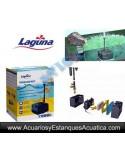LAGUNA POWERCLEAR MULTI 7000 UV 9W FILTRO ESTANQUES