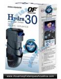 FILTRO INTERIOR HYDRA 30 ACUARIOS DULCE Y MARINOS