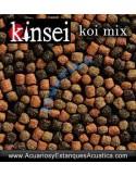 Alimento Kinsei Koi Mix 3mm estanques