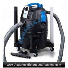 AQUAFORTE VACUUM CLEANER ASPIRADOR LODOS FONDO ESTANQUES