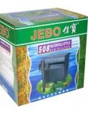 FILTRO MOCHILA JEBO 508 980L/H CASCADA ACUARIOS