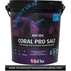 RED SEA CORAL PRO SAL PARA...