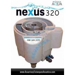 FILTRO NEXUS EAZY 320 ESTANQUES