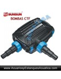 SUNSUN CTF-5000B 5000L/H BOMBA DE AGUA ACUARIOS ESTANQUES