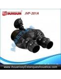SUNSUN JVP-201-A BOMBA RECIRCULACION DOBLE 6,000L/H ACUARIOS
