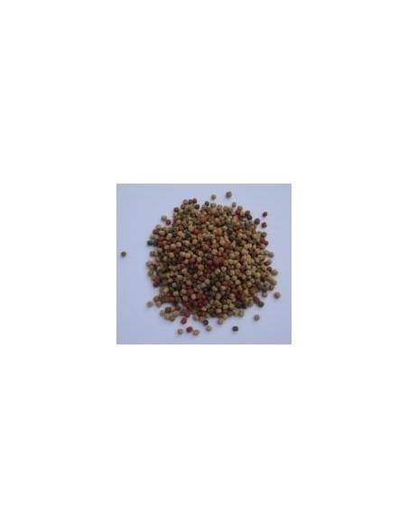 Alimento peces pellets kinsei mix mezcla base 3mm estanque for Alimento peces estanque