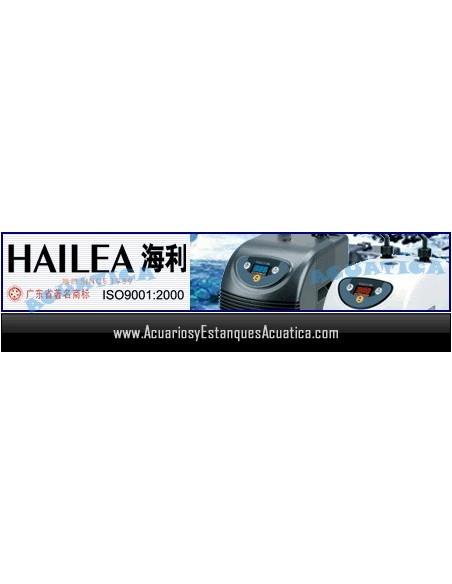 HAILEA HS ENFRIADORES PARA ACUARIOS