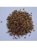 OFERTA! Alimento peces pellets Kinsei Mix mezcla base 3mm estanque PAGA 5 LLEVA 6 SACOS