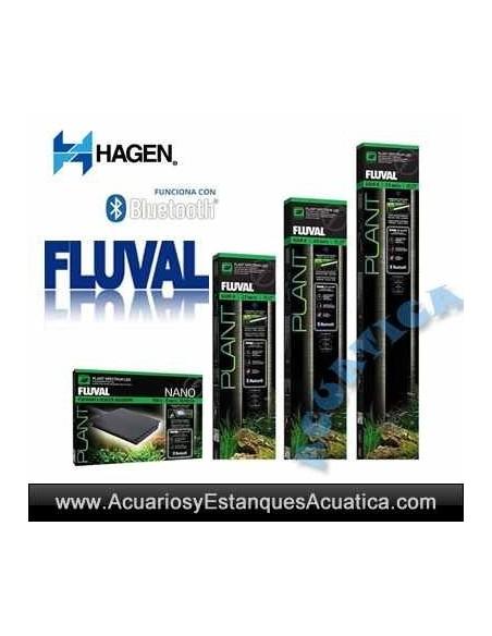 FLUVAL PLANT SPECTRUM 3 PANTALLA LED ACUARIOS