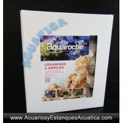 AQUAROCHE ROCA ARTIFICIAL CAJA 5KG