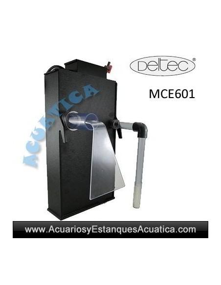 DELTEC MCE 601 SKIMMER ACUARIOS MARINOS