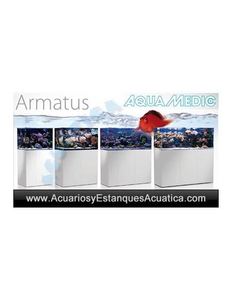 AQUAMEDIC ARMATUS ACUARIOS MARINOS