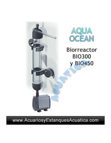 BIORREACTOR AQUA OCEAN ACUARIO