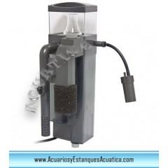 SKIMMER MACRO Aqua M30 EXTERIOR CON BOMBA ACUARIOS MARINOS