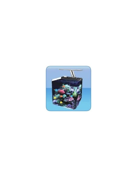 Acuarios nanos marinos hasta 69 litros
